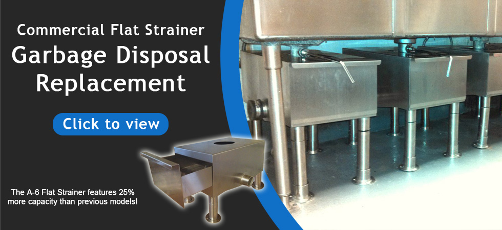 Drain-Net-banner-GDRU Drain-Net Restaurant Plumbing Supplies, Grease Traps and Drain Strainers