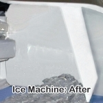 Ice Machine After