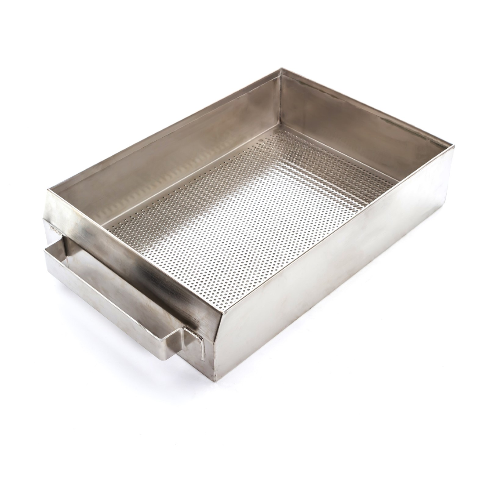 Drain Strainer Drawer