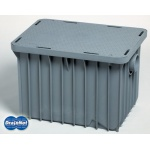 Grease Traps - Standard Sizes