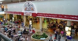 Food Court Plumbing Solutions for Malls & Shopping Centers