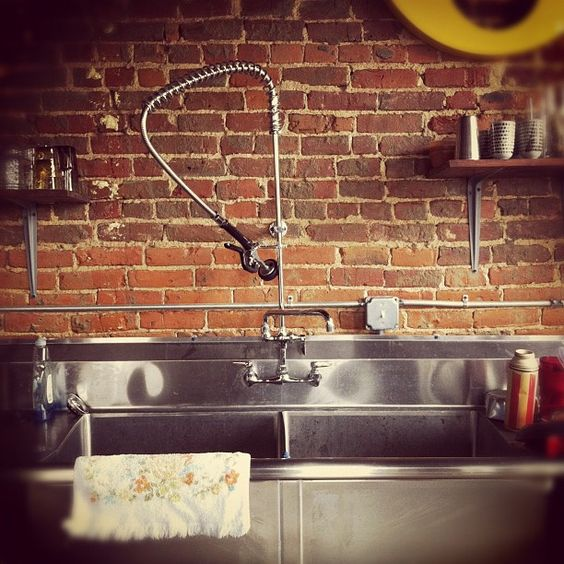 Pre Rinse Basket Strainer 15 Quot Round For Food Debris In Sink