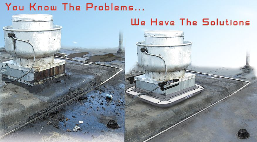 Rooftop Grease Solutions