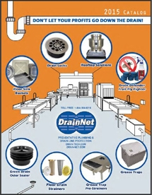 Drain-Net 2015 Catalog