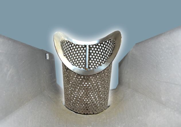 Trench Drain Strainer Insert Supermarkets And Commercial