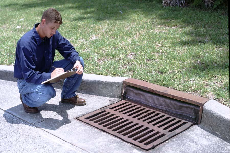 Ultra Drain Guard Curb Inlet Oil Amp Sediment Model 24 Quot 42 Quot
