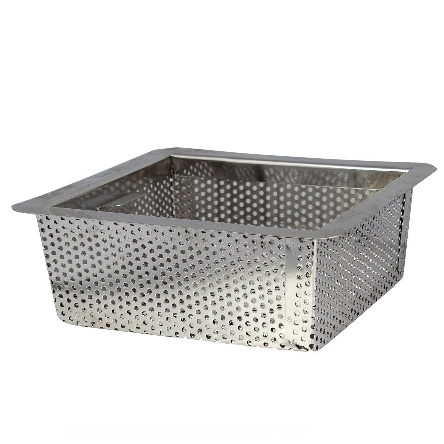 Commercial Sink Strainer : Basket Drain Strainer - Stainless Steel for restaurants & commercial ...