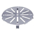 Adjustable Floor Drain Cover