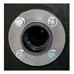 Drain-Net APGI Grease Trap-Bulk Head Fittings available in various sizes