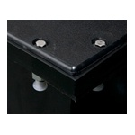 Drain-Net APGI Grease Trap-Recessed Lids and Bolt Holes
