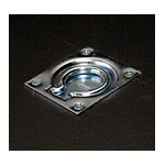 Drain-Net APGI Grease Trap-Recessed Lift Handles