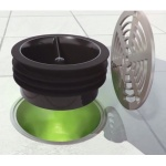 Green Drain - Floor Drain Trap Sealer