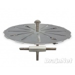 Universal Locking Drain Cover