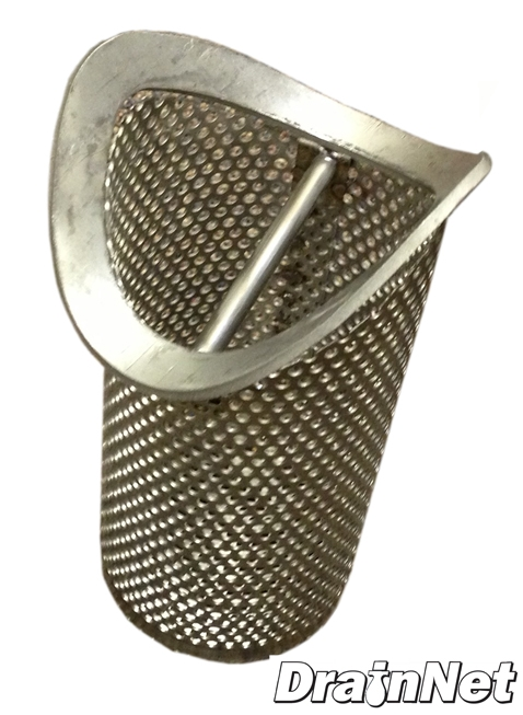 Trench Drain Strainer Insert supermarkets and commercial kitchens ...
